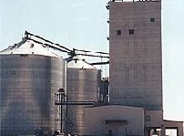 Feed Plant Equipment